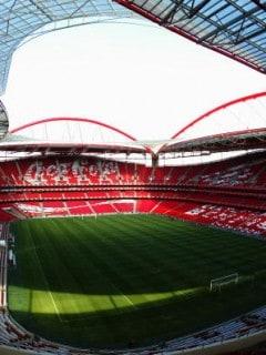 Estadio de Benfica