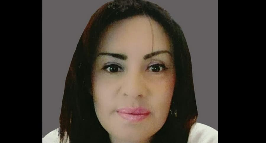 Diana Patricia Gómez, funcionaria del IDRD asesinada