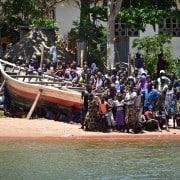 TANZANIA-ACCIDENTE