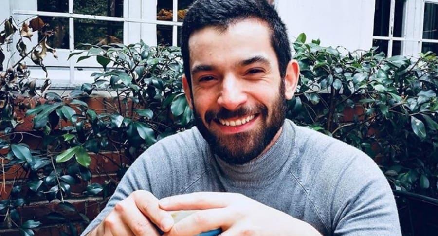 Manuel José Cháves.