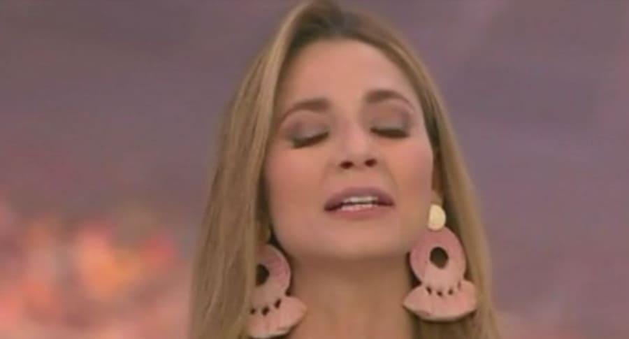 Melissa Martínez