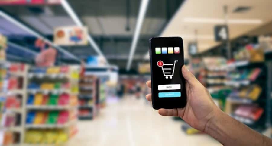 Compras digitales