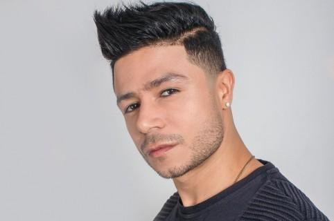 Daniel Calderón