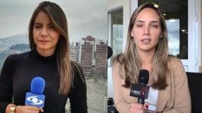 María Camila Díaz y Camila Zuluaga.