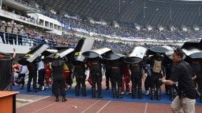 Fútbol en Indonesia