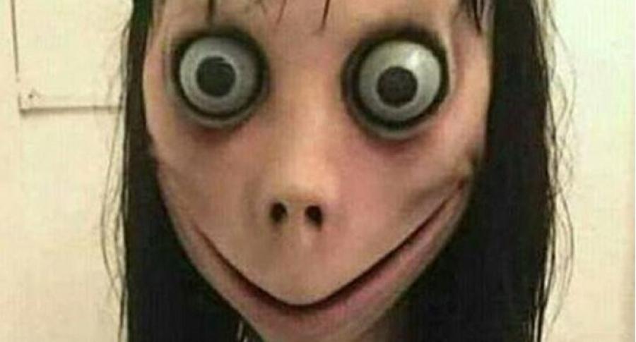 'Momo'