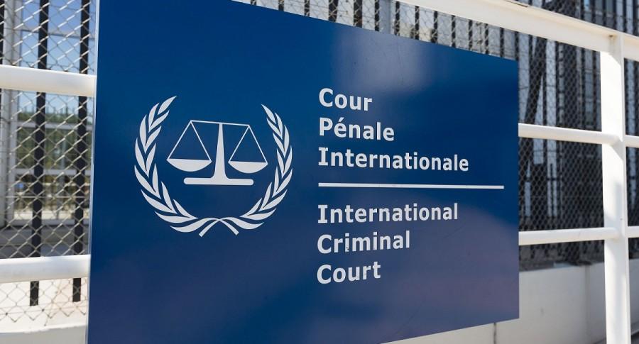 Sede de la Corte Penal Internacional