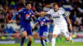 Millonarios vs. Real Madrid