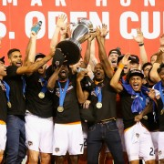 Philadelphia Union vs Houston Dynamo: Final - 2018 U.S. Open Cup