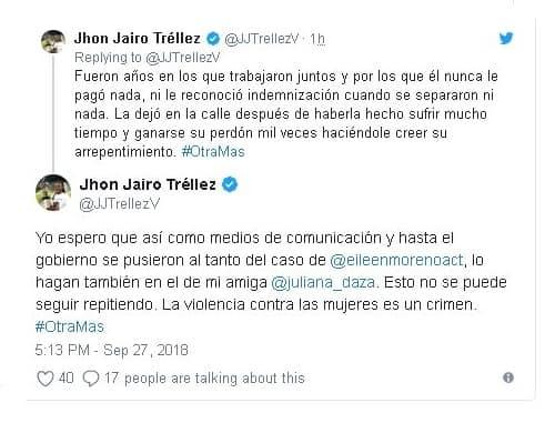 JJ Tréllez