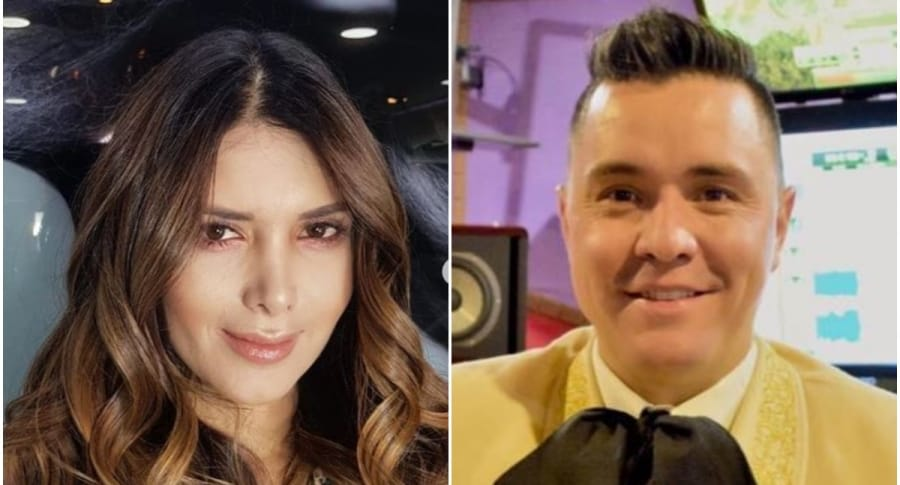 Juliana Daza / Ricardo Torres