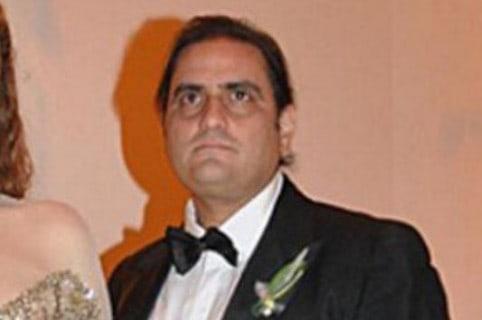 Akex Saab