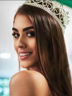 Señorita Valle y Miss España