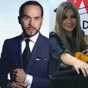 Vicky, analista y abogado