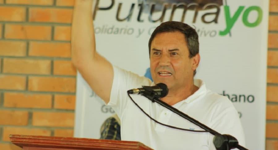 Jimmy Harold Díaz Burbano