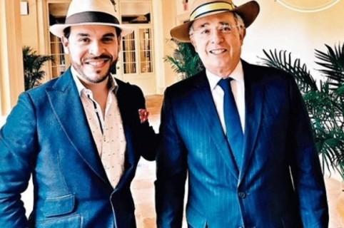 Aberlado De La Espriella critica a Santos y Defiende a Uribe