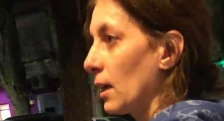 Argentina insulta a venezolanas