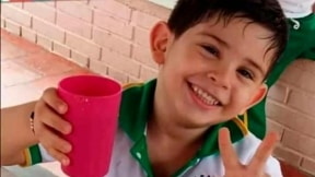 Cristo José Contreras Arévalo, hijo del alcalde de El Carmen secuestrado