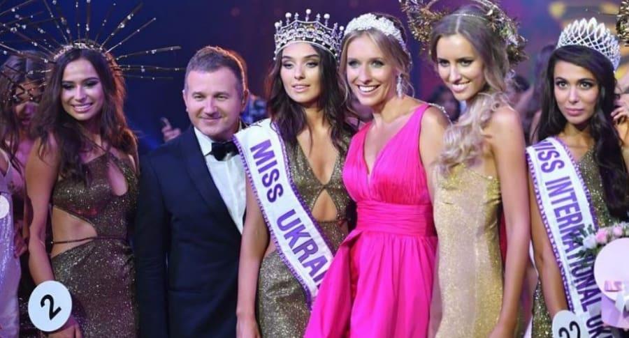 Miss Ucrania