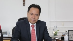 William Villamizar Laguado