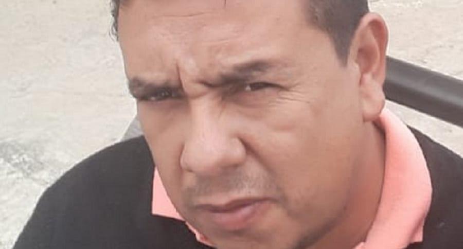 Robinson Yobany Pinto Salamanca