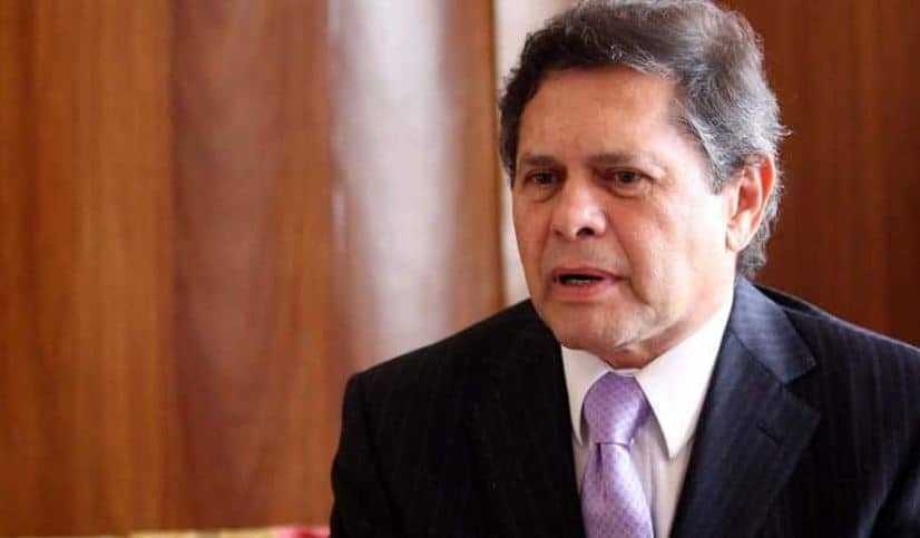 Carlos Mattos