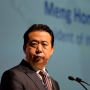 Hongwei Meng