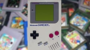 Dispositivo GameBoy