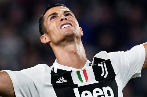 Crstiano Ronaldo