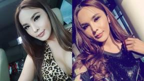 Miss Mongolia