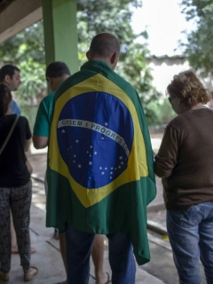 Votaciones Brasil