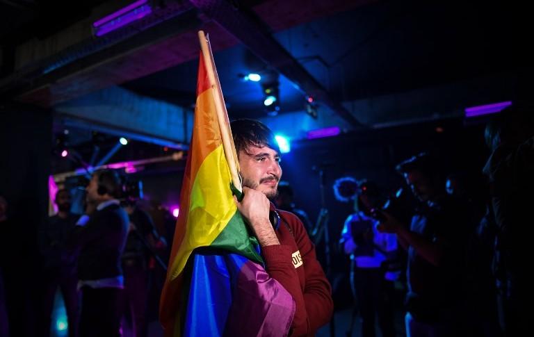 Referendo Gay Rumania
