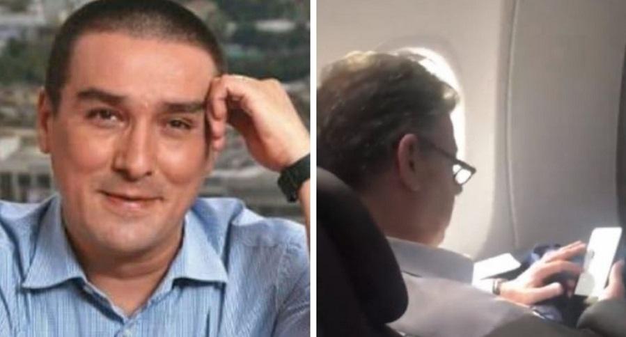 Matador y Juan Manuel Santos