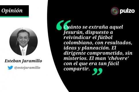 Esteban Jaramillo