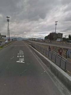 Calle 16 con Av. Boyacá