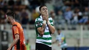 Portimonense vs Sporting