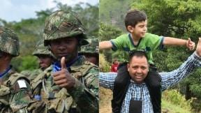 Cristo y Ejército
