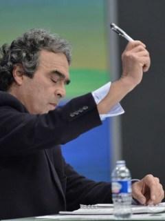 Sergio Fajardo
