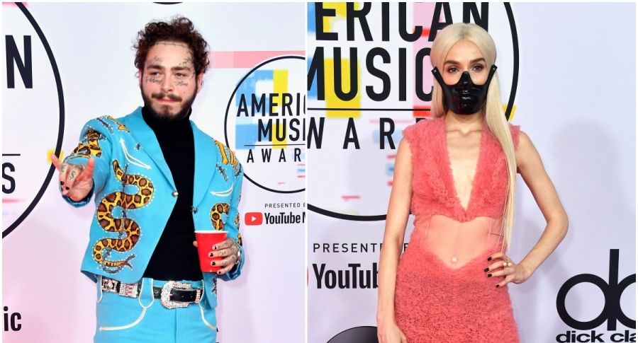 Post Malone / Poppy