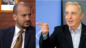 Uribe y exuribista