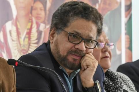 'Iván Márquez'