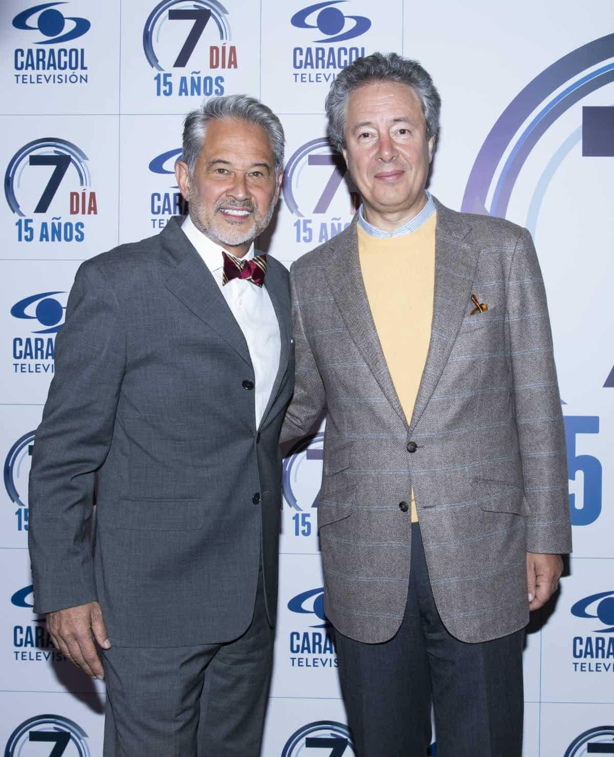 Manuel Teodoro y Gonzalo Córdoba