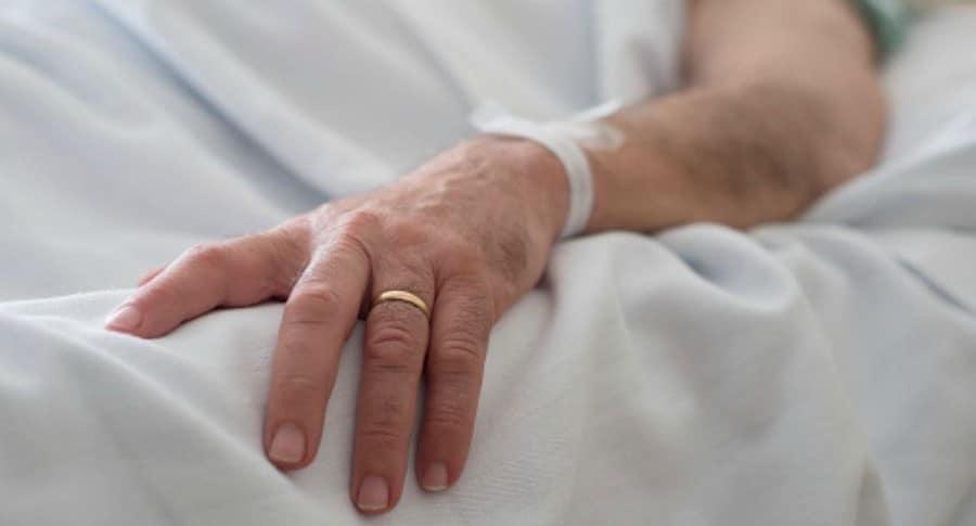 Anciano hospital