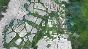 Propuesta alcalde Enrique Peñalosa para la reserva Van Der Hammen
