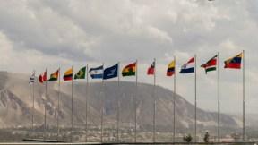 Banderas de latinoamérica