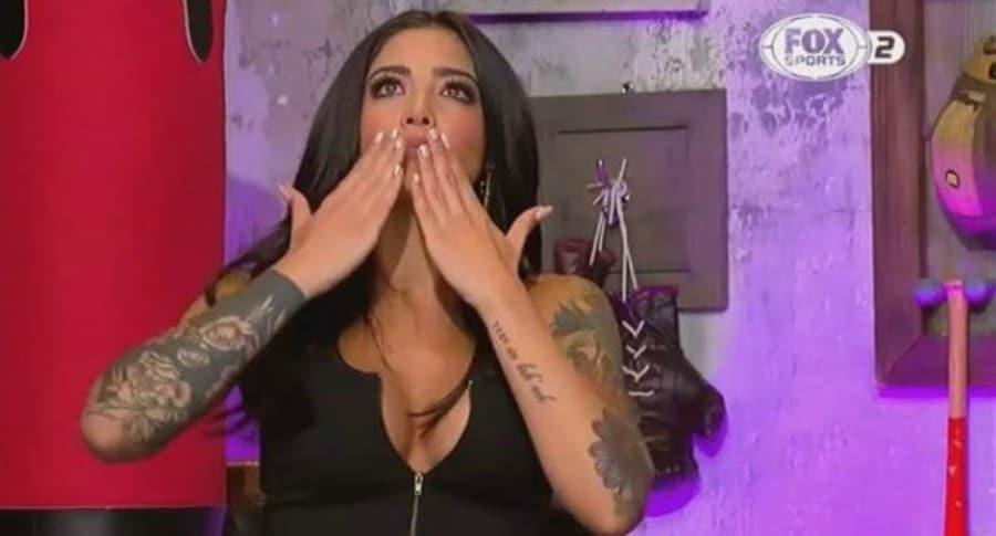 Érika Fernández
