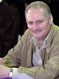 Ilich Ramírez Sánchez, alias 'Carlos' o 'el Chacal'