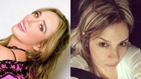 Luly Bossa y Vicky Dávila