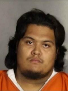 Hombre que violó a su hija.