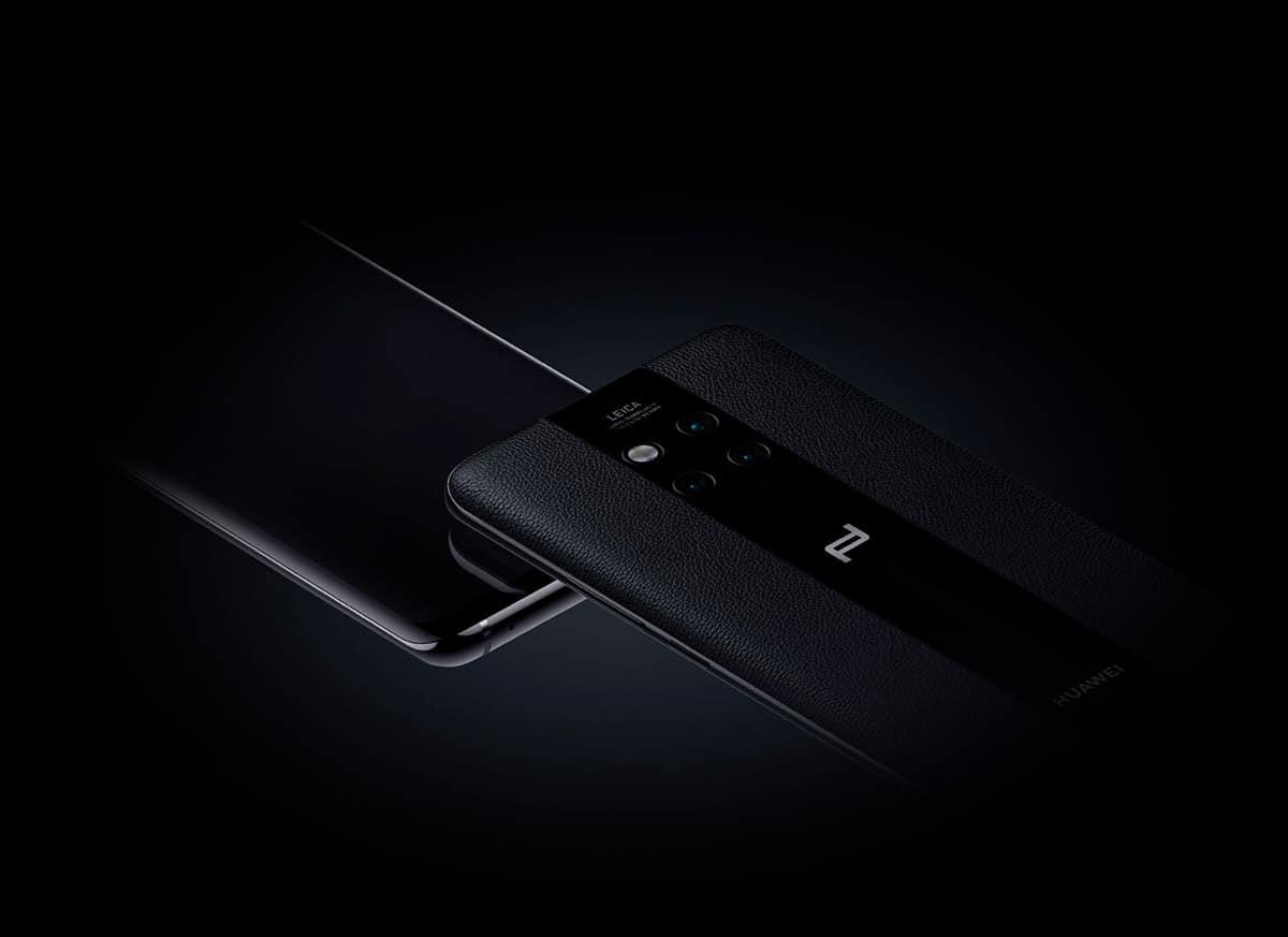 Huawei RS Porsche Design